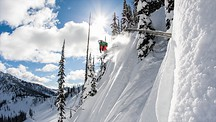 Whitewater Ski Resort - Nelson