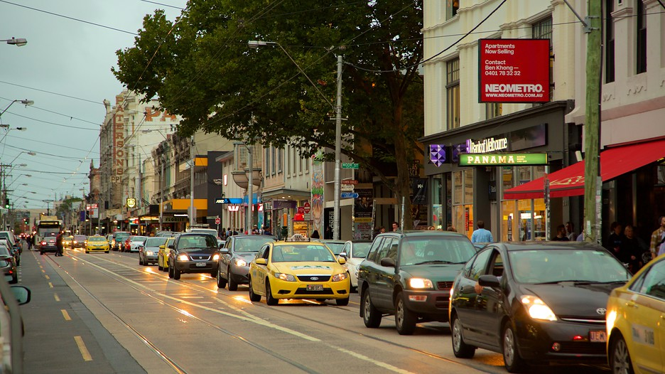 Collingwood Australia  city images : Collingwood Australia Vacations: Package & Save Up to $500 on our ...