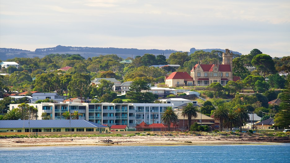 Victor harbour hotel deals