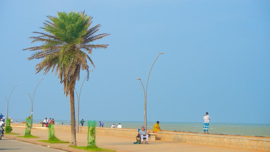 Pondicherry India  city photo : Trips to Pondicherry, India   Find travel information   Expedia.co.in