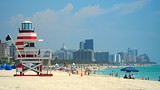 South Beach - Greater Miami Convention and Visitors Bureau