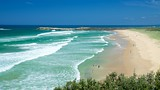Lighthouse Beach - Ballina - Tourism Media