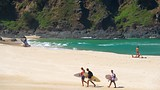 Tallow Beach - Byron Bay - Tourism Media