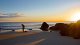 The Pass Beach - Australia - Tourism Media