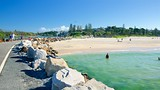 Marine Parade - Kingscliff - Tourism Media
