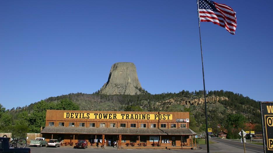 Sundance Wyoming Office Of Tourism