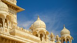 Jaswant Thada - India - Tourism Media