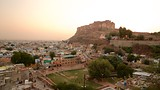 Mehrangarh Fort - India - Tourism Media