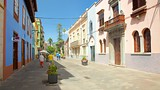 La Laguna - Tourism Media