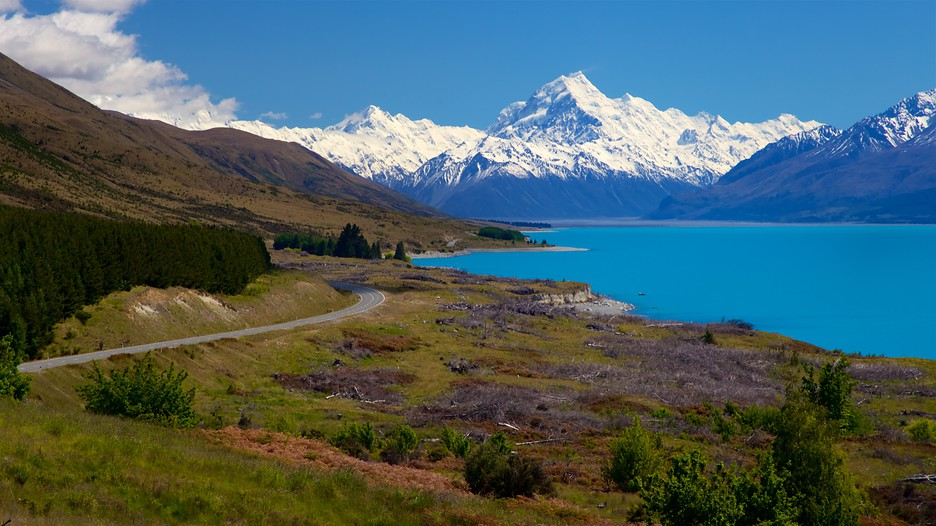 Mount Cook National Park Vacations 2017 Package Amp Save Up