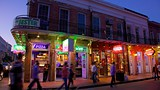 French Quarter - Bourbon Street - Tourism Media