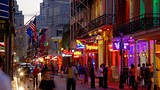 French Quarter - Louisiana - Tourism Media