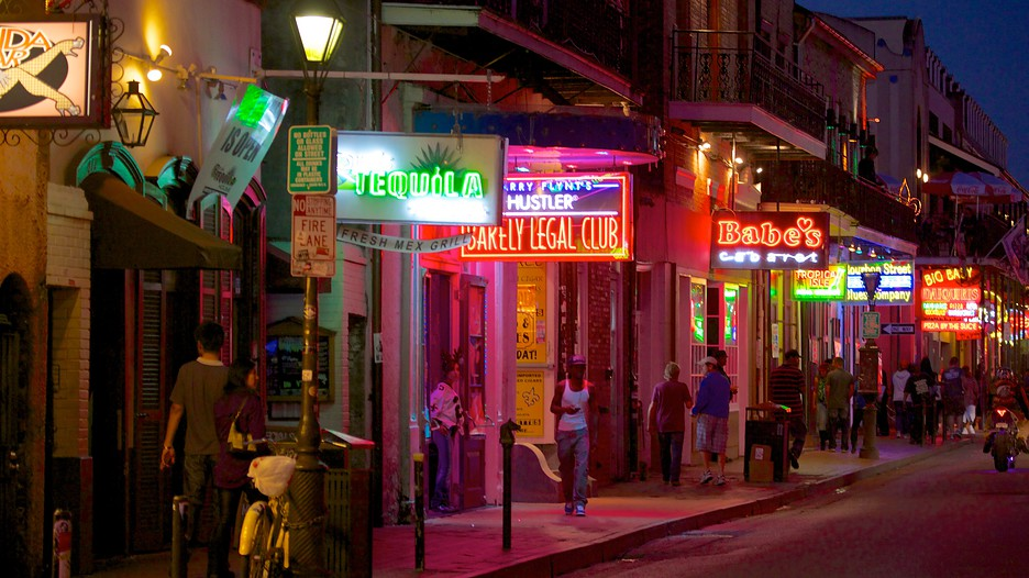 The Best Bourbon Street Vacation Packages 2017 Save Up To