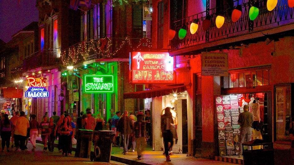 Bourbon Street Vacations 2017 Package Amp Save Up To 603