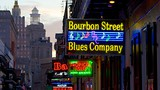 Bourbon Street - Louisiana - Tourism Media