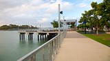 Flinders Parade - Gladstone - Tourism Media