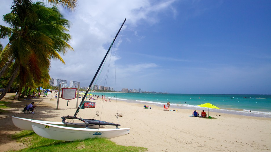 The best isla verde vacation packages 2017 save up to for Armadi california porto rico