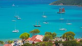 Blackbeard's Castle - St. Thomas - Tourism Media
