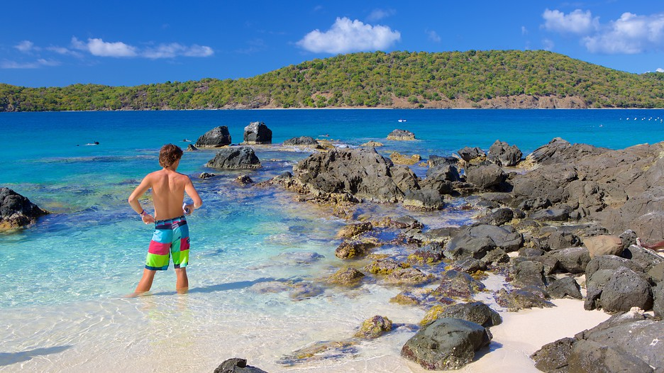 The Best St Thomas Vacation Packages 2017 Save Up To C590 On Our Deals Expedia Ca