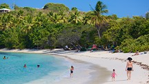 Smith Bay Beach - St. Thomas