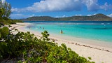 Smith Bay Beach - St. Thomas - Tourism Media