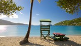 Magens Bay - St. Thomas - Tourism Media