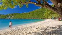 Magens Bay - St. Thomas