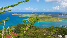 Saint Thomas Skyride - St. Thomas