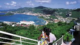 St. Thomas - St. Thomas and St. John - the U.S. Virgin Islands Department of Tourism