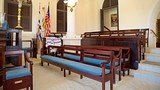 St. Thomas Synagogue - St. Thomas - Tourism Media