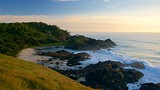 Lighthouse Beach - Port Macquarie - Tourism Media