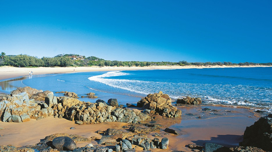 Agnes Water Australia  city images : Agnes Water Vacations: Package & Save up to $570 | Expedia