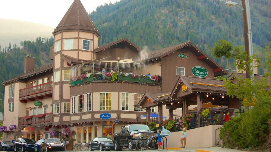 Wenatchee Hotels Close To Leavenworth