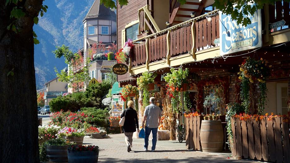 Travel Guides Leavenworth