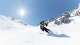 Courchevel Ski Resort - Alpes du Nord - Courchevel Tourisme/David André