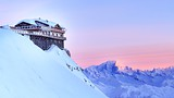 Courchevel Ski Resort - Alpes du Nord - Courchevel Tourisme/Patrick Pachod