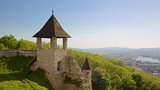 Trencin Castle - Trencin - Tourism Media
