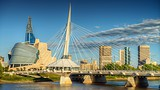 Winnipeg - Tourism Winnipeg/Dan Harper