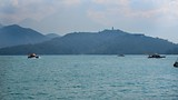 Shueishe Pier - Nantou County - Tourism Media