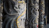 Wen Wu Chao - Nantou County - Tourism Media