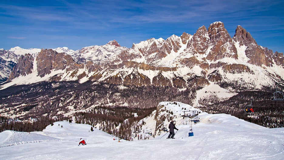 Cortina D 39 Ampezzo Vacations 2017 Package Save Up To