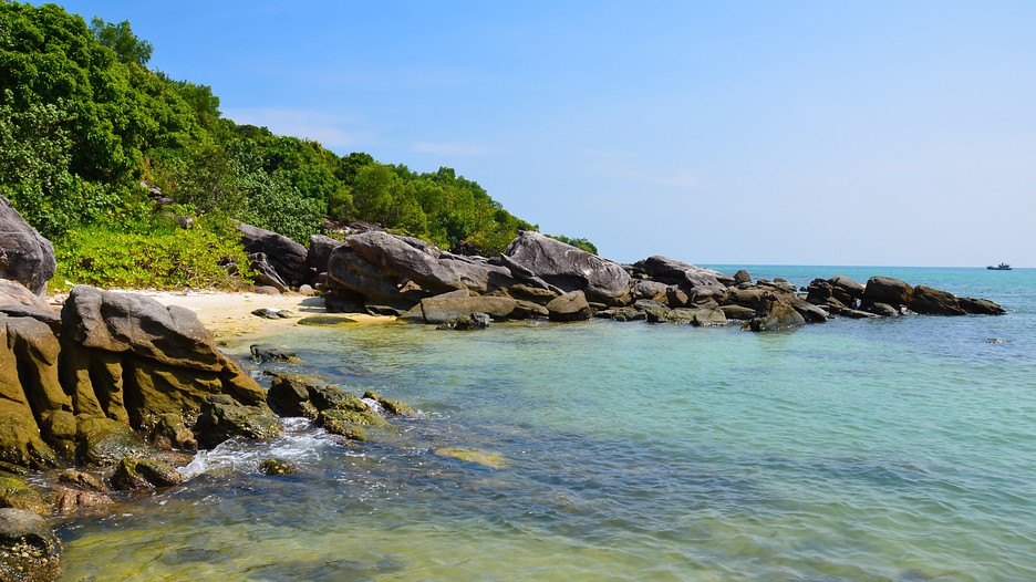 Booking Hotel Phu Quoc