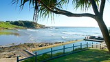 Yamba Beach - Yamba - Tourism Media