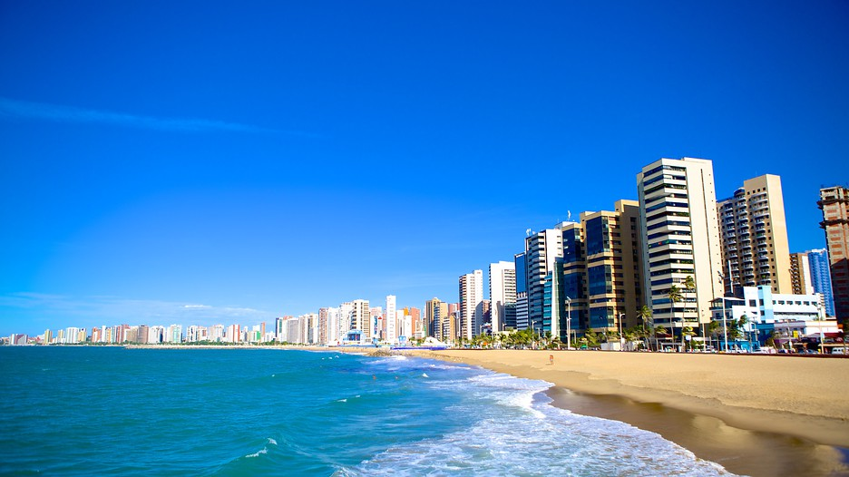 Fortaleza Vacations: Package amp; Save up to $603 in 2017