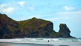 Bethells Beach - Tourism Media