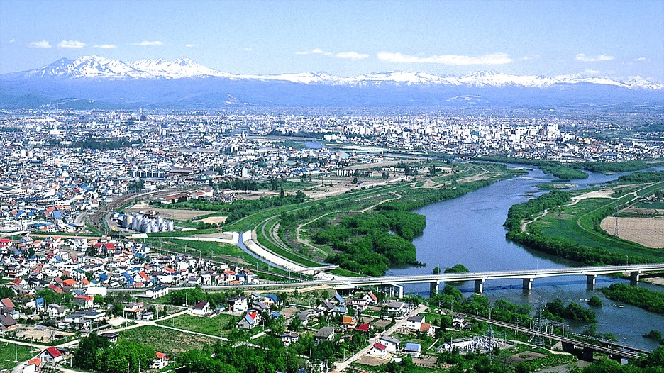 asahikawa men Great savings on hotels in asahikawa, japan online good availability and great rates read hotel reviews and choose the best hotel deal for your stay.