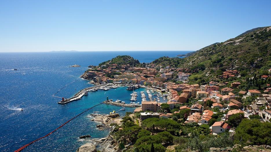 Hotel Isola Del Giglio Booking