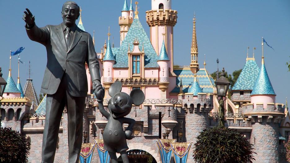 Disneyland   Park Vaca...