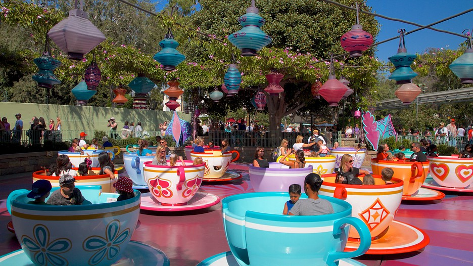 Disneyland® Park (California) Vacations: Package & Save Up to $500 on ...