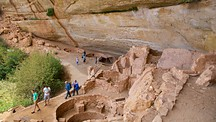 Step House Trail - Mesa Verde National Park